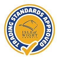 IW Council Trading Standards Logo