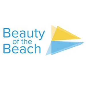 Beauty of the Beach Logo