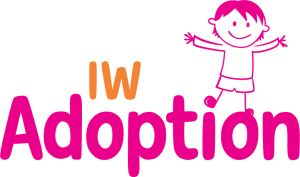 Isle of Wight Adoption logo