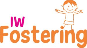 Isle of Wight Fostering logo