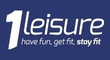 1 leisure logo