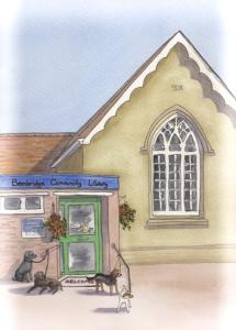 Bembridge Community Library