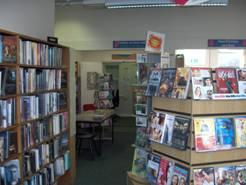 East Cowes Library
