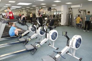Tone Zone Gym Equipment at 1Leisure Medina