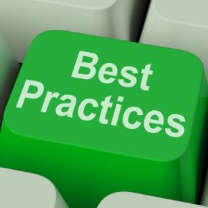 HSC038 - Promote good practice in handling information in health and social care settings