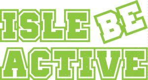 Isle Be Active Logo