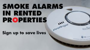 Alarms4life Campaign Poster