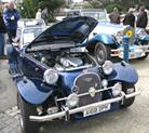 International Classic Car Show 2014