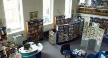 Cowes Library