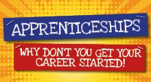 Apprenticeships with the Isle of Wight Council