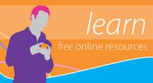 Library Online Learning