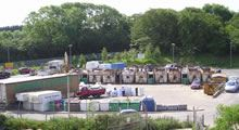 Waste Site Developments