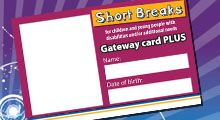 Gateway Card PLUS