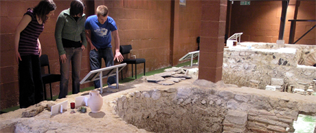 Newport Roman Villa - Free Entry Day