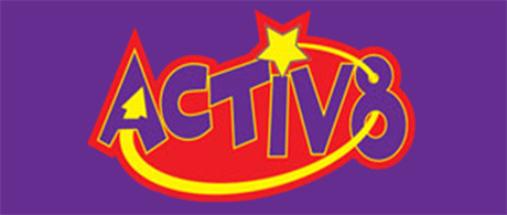 Active8 Activities for Kids