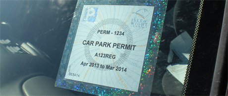 Residents Parking Permit Applications