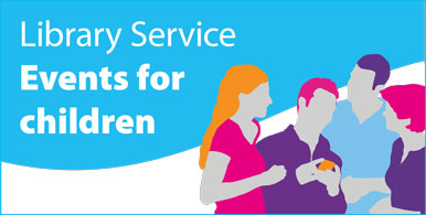 Library Service - Events for Children