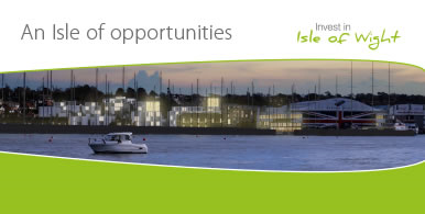 An Isle of Opportunities