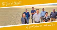 Opportunities with the Isle of Wight Council