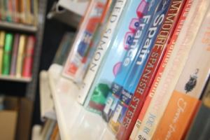 Reading Well scheme launches in Isle of Wight libraries