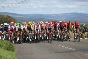 The Tour of Britain could be heading to the IW