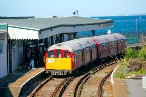 Trains would run between Ryde and Newport under the plans