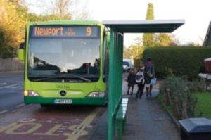 Home to school transport arrangements are under review