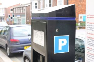 Parking tariffs will be changing