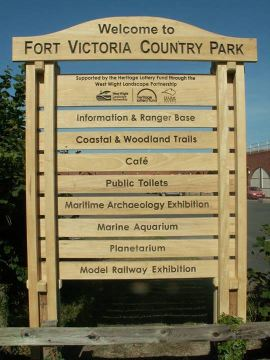 It is the first time Fort Victoria has won a Green Flag