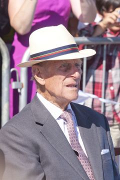 The Duke of Edinburgh is to attend a number of engagements