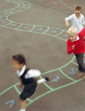 Schools are improving and children and young people are doing better