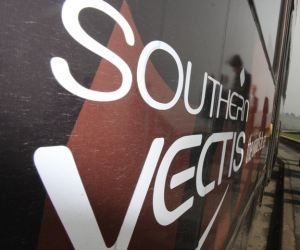 Southern Vectis provide school transport bus services on the Isle of Wight.