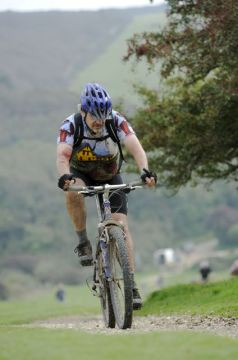 The Hills Challenge returns again this year and will test the endurance of competitors