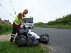 Your views are sought ahead of the council awarding a new contract to a waste services provider.