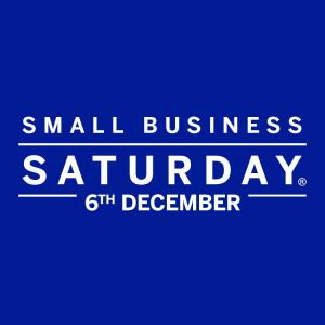 Small Business Saturday aims to boost trade in local shops ahead of Christmas