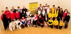 Previously, the scheme has supported a number of top Isle of Wight athletes durign their development and competitions.