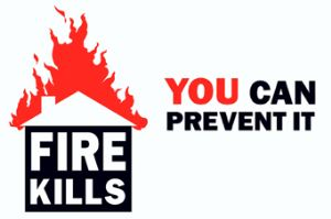 Reduce the risk of a fire in your home