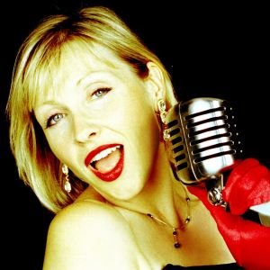 Tina May is a world renowned vocalist