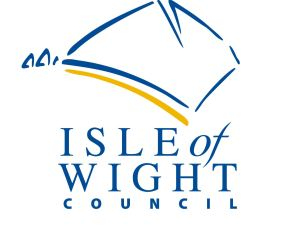 The phone calls are not from the Isle of Wight Council