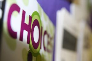 Choices will be providing careers information and advice.