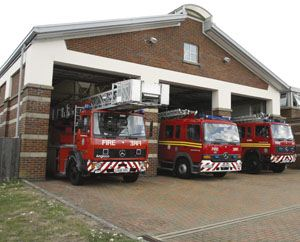 The medals will be presented at Ryde Fire Station