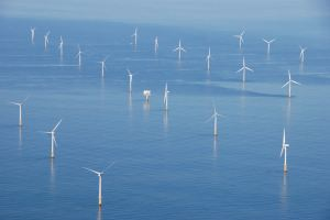 The offshore wind farm, if approved, will be located to the west of the Isle of Wight