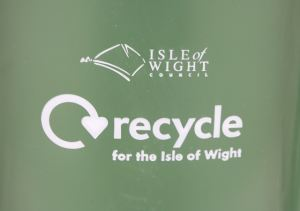The new contract is designed to increase recycling on the Island