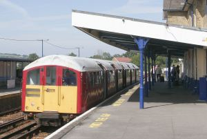 Island Line to remain part of South West Trains franchise in 2017