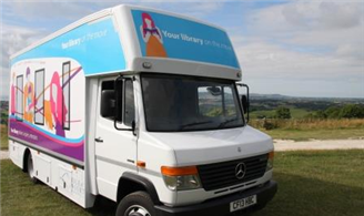 Feedback invited on mobile library plans