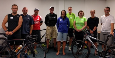 New ride leaders to boost Active Island