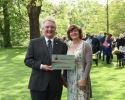 DofE recognition for the Island