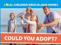 Local children need Island homes