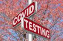 People have struggled to get a Covid test